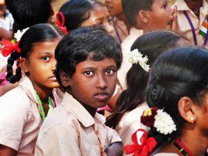 Mission en Inde